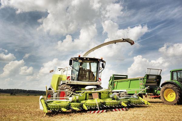 maszyny rolnicze części zamienne
