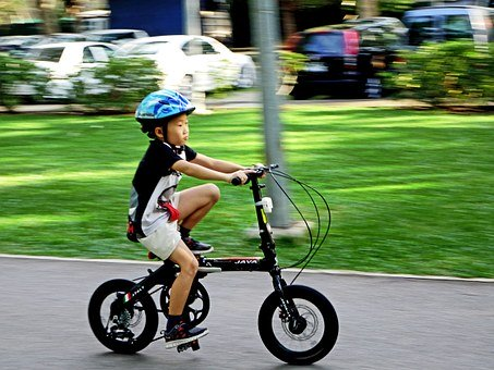 rower do nauki jazdy dla dzieci