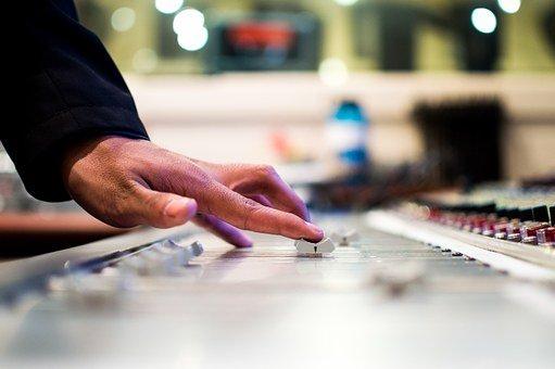 najlepszy DJ Poznań