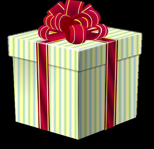 sklep z prezentami na urodziny